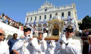 Δεκαπενταύγουστος στις Παναγιές της Ελλάδας!