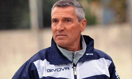 ΠΣ Καλαμάτα: Ο Τάσος Χατζηαγγελής προπονητής στην Κ17
