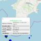 Ισχυρός σεισμός 4,9 Ρίχτερ ταρακούνησε τα Δωδεκάνησα