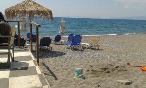 Πνίγηκε 76χρονος στην παραλία της Καλαμάτας