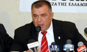 Πέθανε ο πρωταθλητής της πάλης, Γιώργος Ποζίδης