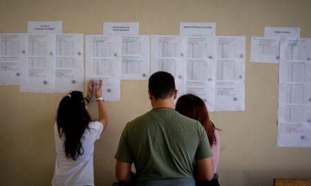 Βάσεις 2019: Στο κόκκινο η αγωνία λίγες μέρες πριν τις ανακοινώσεις – Ποιες σχολές παρουσιάζουν την μεγαλύτερη ζήτηση