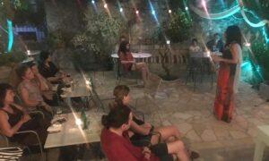 Kαρδαμύλη: Συνεχίζονται οι εκδηλώσεις στην «Αυλή της Γιωργίτσας»