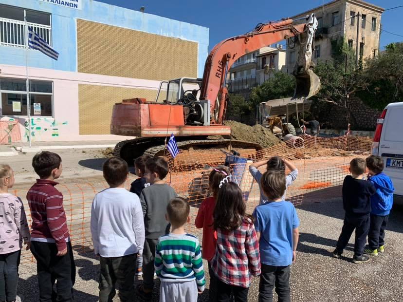 Γαργαλιάνοι: Διαμαρτυρία για την μη ολοκλήρωση των έργων στα συστεγαζόμενα Σχολεία