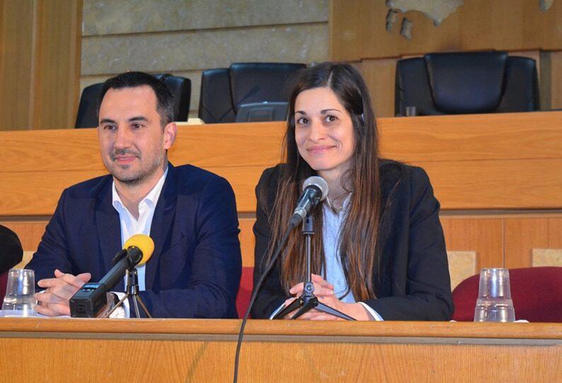 """Βεργινάδη: """"Όπισθεν ολοταχώς από την κυβέρνηση Μητσοτάκη"""""""