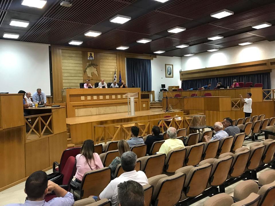 ΠΣ Καλαμάτα: Γενική συνέλευση στις 3 Σεπτεμβρίου