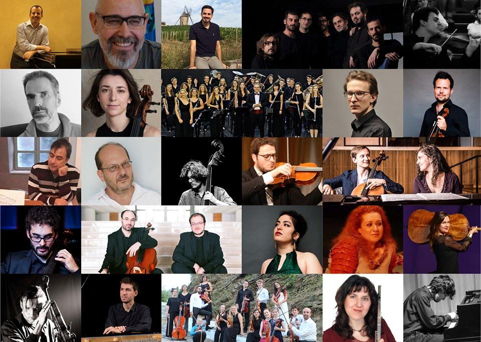 Η καρδιά της μουσικής Καλαμάτας χτυπά σε Αυστριακούς ρυθμούς