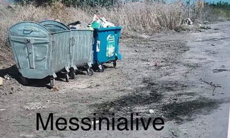 Μαζεύτηκαν τα σκουπίδια από το Αεροδρόμιο αλλά…