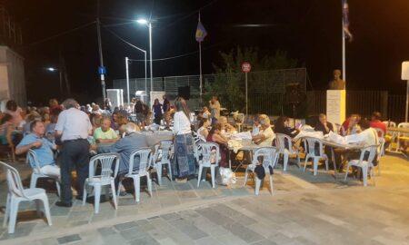 Νέδουσα: Επιτυχημένο το Φιλοσοφικό Συμπόσιο