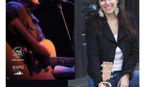 Κηλαηδόνη και Βεριώνης θα πουν το βράδυ «μουσικές ιστορίες μικρού μήκους»