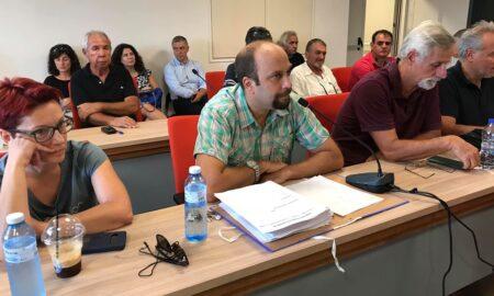 """Οι ερωτήσεις της """"Λαϊκής Συσπείρωσης"""" στο Δημοτικό Συμβούλιο"""