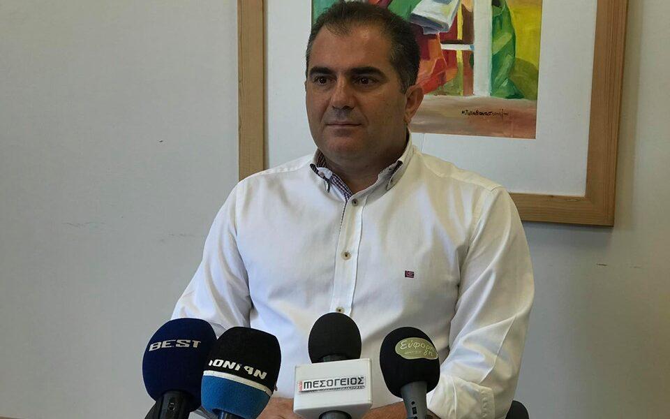 """Βασιλόπουλος: """"Θα έχουμε σχετικά άνετη πλειοψηφία"""""""