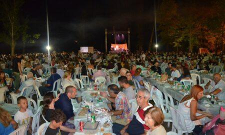 """2.500 άτομα στο Πήδημα για το """"Αυγουστιάτικο φεγγάρι""""!"""