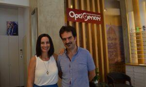 OptiCenter – Νικολόπουλος: Άριστη φροντίδα για τα μάτια μας!
