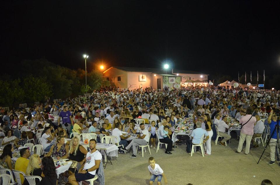 """18η Γιορτή Σύκου: """"Βούλιαξε"""" ο Πολύλοφος από 3.000 επισκέπτες!"""