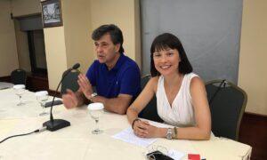 Νάντια: Αντέξαμε στις εκλογές! – Θα είμαι η 6η Βουλευτής Μεσσηνίας