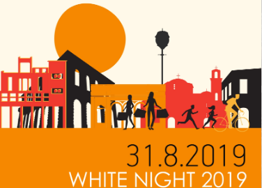 Απόψε η 7η Λευκή Νύχτα Καλαμάτας με μεγάλες εκπτώσεις