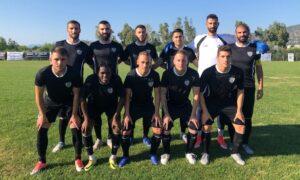 ΠΣ Καλαμάτα: Φιλική ήττα 1-0 απο την Θύελλα Πατρών