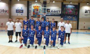 Μπάσκετ: Με σούπερ Μουργή η Εθνική παμπαίδων, 71-67 την Ισπανία!