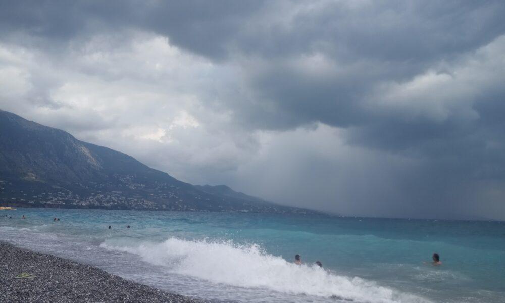 Καιρός στην Καλαμάτα: Μετά τις βροχές έρχονται 38άρια Πέμπτη και Παρασκευή