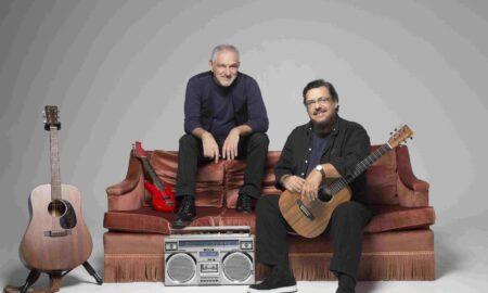 Μαχαιρίτσας και Πορτοκάλογλου για δυο συναυλίες στην Καλαμάτα!