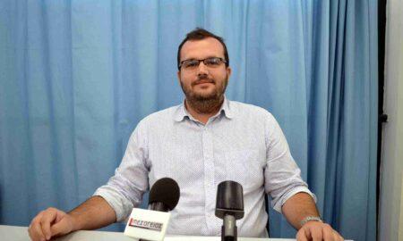ΚΕΚ ΠΕ Μεσσηνίας: Απολογιστική συνέντευξη του Απ. Γκούνη