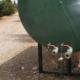 4 νέες υδατοδεξαμενές πυροπροστασίας στο Δάσος της Βασιλικής και στο Στάσιμο Οιχαλίας