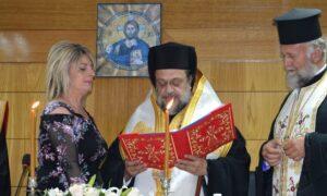 Δήμος Οιχαλίας: Ορκίστηκε η νέα Δήμαρχος Παναγιώτα Γεωργακοπούλου