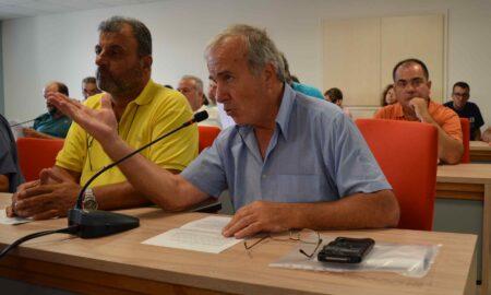Γεωργακίλας: Ίντερνετ υπάρχει μόνο στο κέντρο