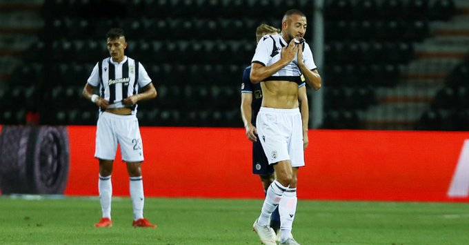 Europa League: Νίκησαν αλλά αποκλείστηκαν ΑΕΚ και ΠΑΟΚ