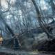 Φωτιά στην Εύβοια: Στάχτη και αποκαΐδια 23.000 στρέμματα!