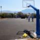 Έτοιμο το γήπεδο μπάσκετ στο Φραγκοπήγαδο