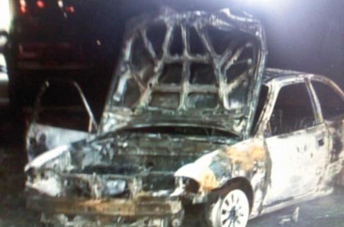 Εξιχνιάστηκε η κλοπή αυτοκινήτου από χωριό της Καλαμάτας και ο εμπρησμός του- 3 Συλλήψεις