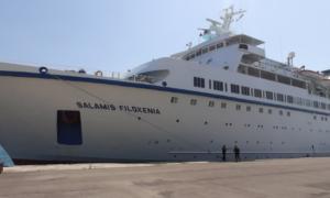 """Στην Καλαμάτα σήμερα 647 Κύπριοι επισκέπτες με το """"Salamis Filoxenia"""""""
