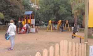 Υπογράφηκε η σύμβαση για αναβάθμιση των Παιδικών Χαρών στο Πάρκο Σιδηροδρόμων