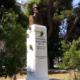 Αποκαλυπτήρια της προτομής του Νικολάου Πλαστήρα στην πλατεία Αναλήψεως