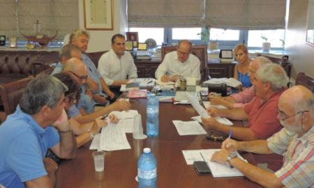 Παρεμβάσεις και επισκευές στα σχολεία του Δήμου Καλαμάτας-Ποιές απομένουν μέχρι τέλος του 2019