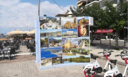 Δήμος Καλαμάτας: Τουριστικές πληροφορίες 7 μέρες την εβδομάδα σε πάνω από 13.000 επισκέπτες!