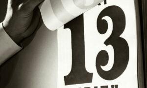 Γιατί η Τρίτη και 13 θεωρείται γρουσούζικη ημέρα