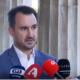 """Χαρίτσης: """"Ας αναλογιστεί ο Κ. Μητσοτάκης την ευθύνη των επιλογών του"""""""