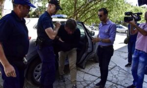 Πόρτο Χέλι: Ελεύθερος με περιοριστικούς όρους ο Γάλλος χειριστής του ταχύπλοου