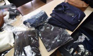 ΣΔΟΕ: Νέο «χτύπημα» σε κυκλώματα διακίνησης λαθραίων προϊόντων