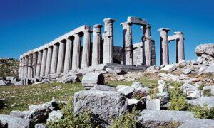 «Στην αυγή της πανσελήνου…» το Σάββατο στο Ναό Επικούριου Απόλλωνος