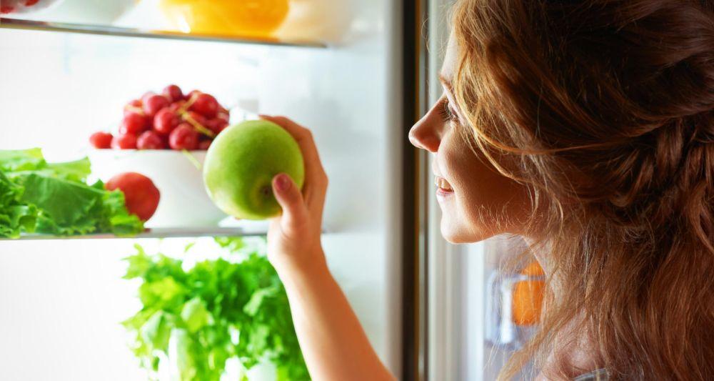 Τι να έχεις πάντα στην κουζίνα σου αν θέλεις να κάνεις όντως υγιεινή διατροφή