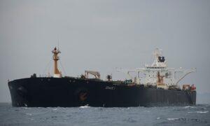 Βαρβιτσιώτης: Δεν θα διευκολύνουμε το ιρανικό τάνκερ να φτάσει στην Συρία