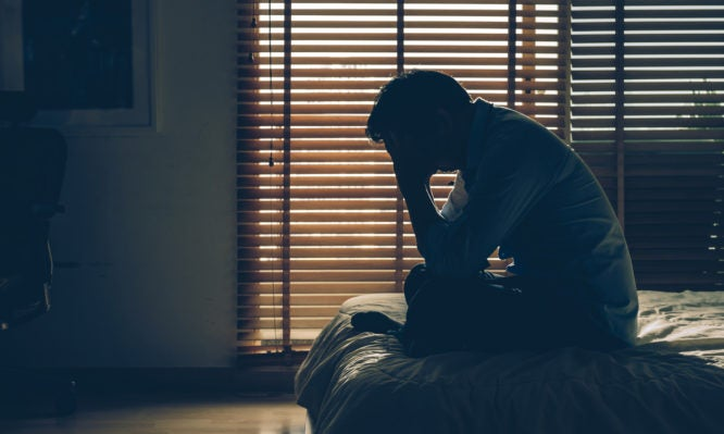 Πώς εκδηλώνεται σωματικά η κατάθλιψη: 9 συμπτώματα