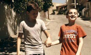 """""""Ο φίλος μου το κινητό"""": Το συγκινητικό σποτ του Ημιμαραθωνίου Κρήτης"""