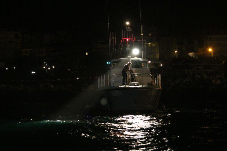 Σύγκρουση δύο σκαφών στο Πόρτο Χέλι – Δύο νεκροί, μία τραυματίας