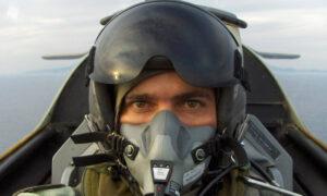 Θρήνος στην ΠΑ: Η τελευταία «πτήση» για το 48χρονο Σμήναρχο Νεκτάριο Σαμάρα