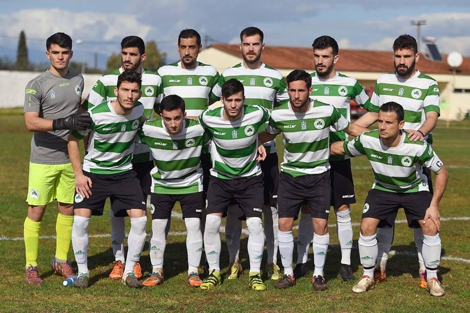 Α' τοπική: Ο Πάμισος πέρασε (0-1) και απο την Κυπαρισσία- Νέες νίκες για Κορώνη, Μεθώνη